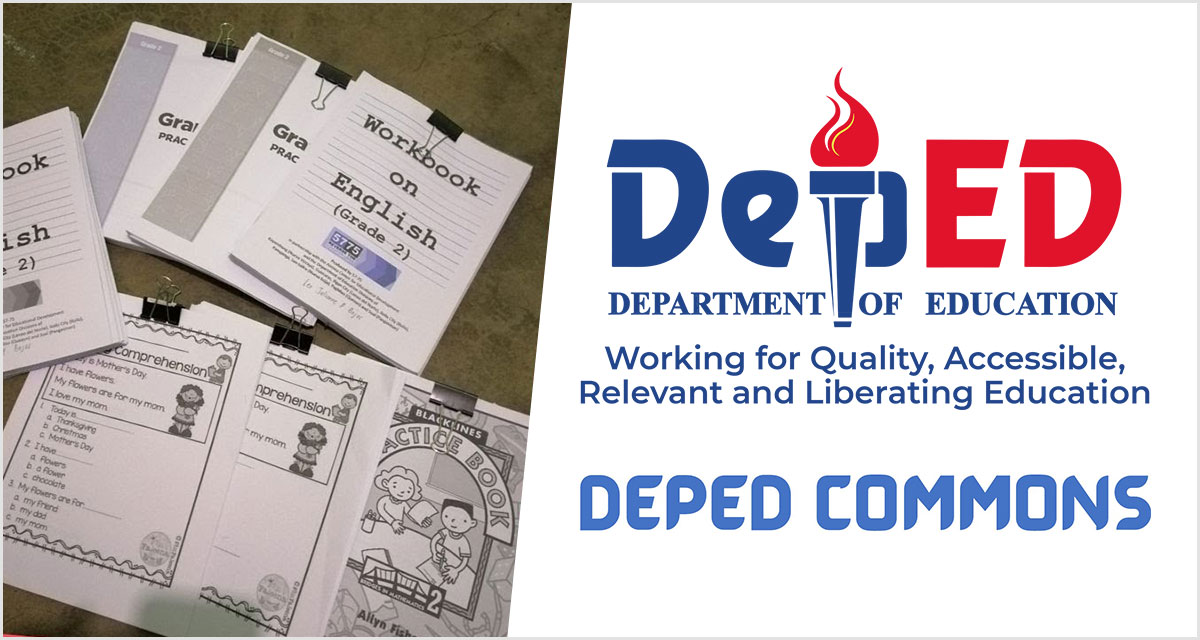 Deped Commons Grade 2