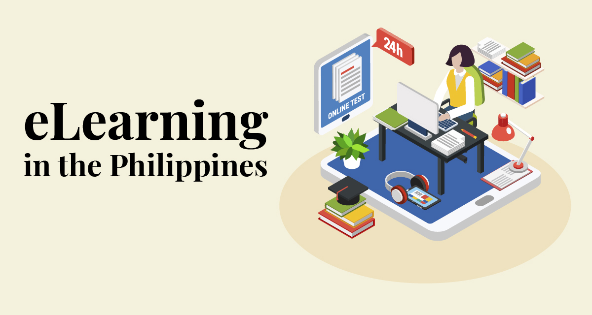 eLearning in the Philippines